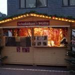 Nikolausmarkt Bad Kreuznach