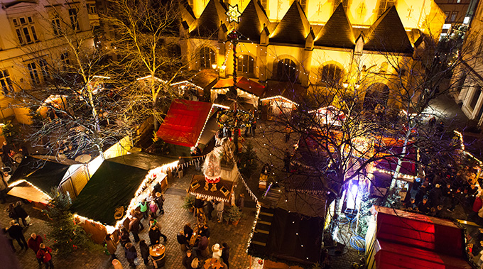Bad Kreuznach Weihnachtsmarkt.Nikolausmarkt Bad Kreuznach Vom 23 11 Bis 23 12 2018 Auf