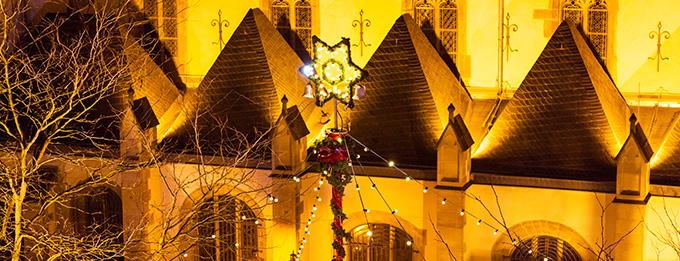 Bad Kreuznach Weihnachtsmarkt.Nikolausmarkt Bad Kreuznach Programm Termine