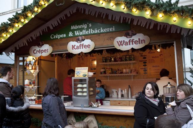 Bad Kreuznach Weihnachtsmarkt.Nikolausmarkt Bad Kreuznach Fotogalerie Nikolausmarkt